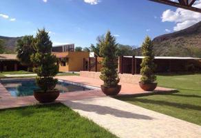 Foto de casa en venta en manuel jose othon , zona centro, santa maría del río, san luis potosí, 19372776 No. 01