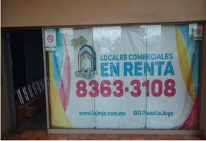 Foto de local en renta en manuel l. barragán , residencial anáhuac sector 1, san nicolás de los garza, nuevo león, 0 No. 01