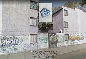 Foto de departamento en venta en manuel lópez , santiago centro, tláhuac, df / cdmx, 18347163 No. 01