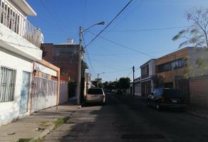 Foto de terreno habitacional en venta en manuel m. acosta 123 , bulevares 1a. sección, aguascalientes, aguascalientes, 13847823 No. 01