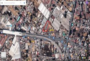 Foto de terreno comercial en venta en manuel m. flores , santiago centro, tláhuac, df / cdmx, 0 No. 01