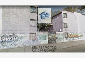 Foto de departamento en venta en manuel m. lópez 1, santiago centro, tláhuac, df / cdmx, 0 No. 01
