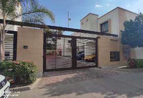 Foto de casa en venta en manuel m. ponce 900 , puerta san rafael, león, guanajuato, 15732002 No. 01