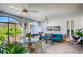 Foto de casa en venta en Emiliano Zapata, Puerto Vallarta, Jalisco, 21594703,  no 01