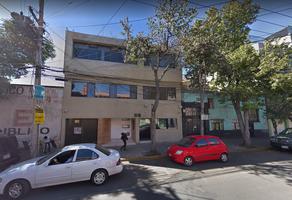 Foto de edificio en renta en manuel maría contreras , san rafael, cuauhtémoc, df / cdmx, 0 No. 01