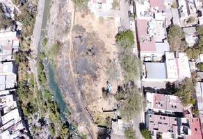 Foto de terreno habitacional en venta en manuel maria lombardini 2915, rancho nuevo 2da. sección, guadalajara, jalisco, 0 No. 01