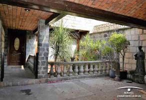 Foto de casa en venta en manuel martinez solorzano , bosques de tetlameya, coyoacán, df / cdmx, 6516018 No. 01