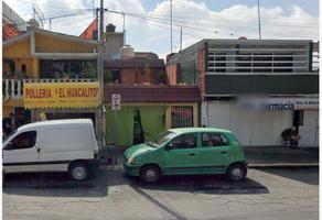 Foto de casa en venta en manuel medina mora 0, culhuacán ctm sección vi, coyoacán, df / cdmx, 0 No. 01