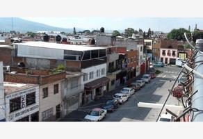 Foto de edificio en venta en manuel muñiz 200, morelia centro, morelia, michoacán de ocampo, 20789376 No. 01
