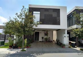 Foto de casa en renta en manuel muzquiz 101, zimex, santa catarina, nuevo león, 21713245 No. 01
