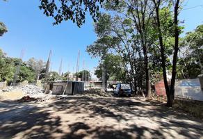 Foto de terreno habitacional en venta en manuel negtrete 234, el pedregal, atlixco, puebla, 0 No. 01