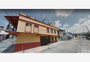 Foto de casa en venta en manuel ocaranza 72, uruapan centro, uruapan, michoacán de ocampo, 0 No. 01