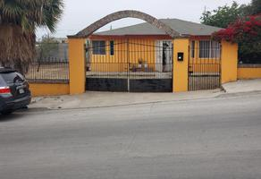 Foto de casa en venta en manuel pérez yañez 3348, ampliación benito juárez, playas de rosarito, baja california, 0 No. 01