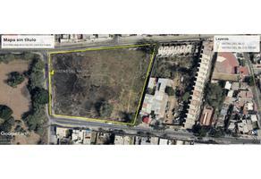 Foto de terreno habitacional en venta en manuel r. a la torre 4395, parques del nilo, guadalajara, jalisco, 19789335 No. 01