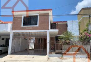 Foto de casa en renta en  , manuel r diaz, ciudad madero, tamaulipas, 0 No. 01