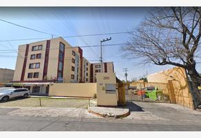 Foto de departamento en venta en manuel salazar 230, san juan tlihuaca, azcapotzalco, df / cdmx, 20619905 No. 01