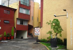 Foto de casa en renta en manuel salazar , ex-hacienda el rosario, azcapotzalco, df / cdmx, 0 No. 01