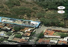 Foto de terreno habitacional en venta en manuel villalongin , guadalajarita, zapopan, jalisco, 17793014 No. 01