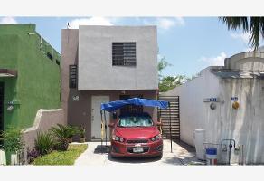 Foto de casa en venta en  , manuel villarreal, apodaca, nuevo león, 0 No. 01