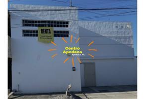 Foto de oficina en renta en  , futuro apodaca, apodaca, nuevo león, 15983931 No. 01