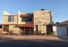 Foto de casa en venta en manuel z cubillas 122, centenario, hermosillo, sonora, 20998226 No. 01