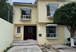 Foto de casa en venta en manufactura , álamos 2a sección, querétaro, querétaro, 0 No. 01