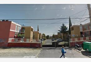 Foto de departamento en venta en manzana 1 000, el molino, chimalhuacán, méxico, 0 No. 01