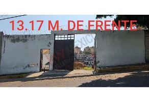 Foto de terreno habitacional en venta en manzana 10 , lomas de san antón, cuernavaca, morelos, 12192107 No. 01