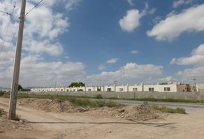 Foto de terreno comercial en venta en manzana 108 , san miguel, matamoros, coahuila de zaragoza, 17307365 No. 01