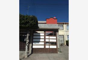 Foto de casa en venta en manzana 12, real del valle 1a seccion, acolman, méxico, 0 No. 01
