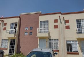 Foto de casa en venta en manzana 15, lt.01, privada etiopia, viv. , ciudad integral huehuetoca, huehuetoca, méxico, 0 No. 01