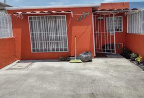 Foto de casa en venta en manzana 17 lt 2 7, paseos del lago, zumpango, méxico, 0 No. 01