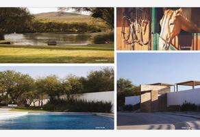Foto de terreno comercial en venta en manzana 20, residencial el refugio, querétaro, querétaro, 13156502 No. 01