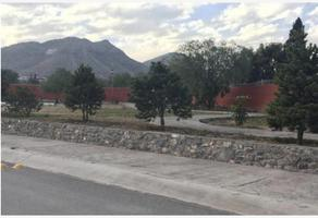 Foto de terreno habitacional en venta en manzana 3 lote 23 , huerta los pirules, saltillo, coahuila de zaragoza, 0 No. 01