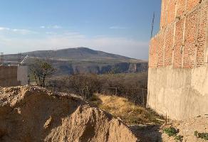 Foto de terreno habitacional en venta en manzana 3 , residencial de la barranca, guadalajara, jalisco, 0 No. 01