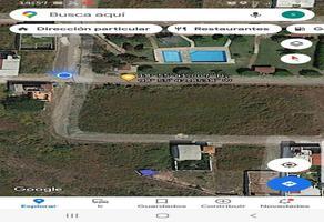 Foto de terreno habitacional en venta en manzana 31 lote 1 al 4 , atlatlahucan, atlatlahucan, morelos, 0 No. 01