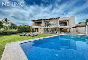 Foto de casa en renta en manzana 4 , club de golf santa fe, xochitepec, morelos, 21486665 No. 01