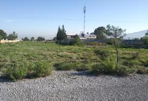 Foto de terreno habitacional en venta en manzana 4 lotes 49 y 50, campestre capellanía, saltillo, coahuila de zaragoza, 16773741 No. 01