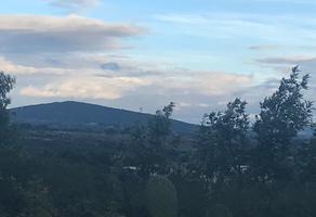 Foto de terreno habitacional en venta en manzana 5 , noxtongo, tepeji del río de ocampo, hidalgo, 17160853 No. 01