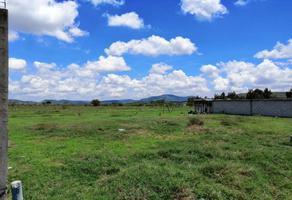 Foto de terreno habitacional en venta en manzana 5, san francisco totimehuacan, puebla, puebla, 17335522 No. 01