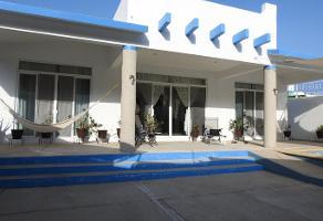 Foto de casa en venta en manzana 6 lote 1 manzana 6 lote 1 sector nm , bahía de conejo, santa maría huatulco, oaxaca, 0 No. 01