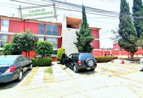 Foto de departamento en venta en manzana 8 lote 16 1, los héroes, ixtapaluca, méxico, 0 No. 01