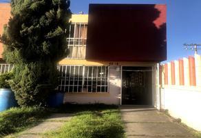 Foto de casa en venta en manzana 8 lote 6 1 a, santa maría totoltepec, toluca, méxico, 0 No. 01