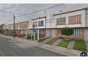 Foto de casa en venta en manzana 9 00, rancho la luz, tecámac, méxico, 17716849 No. 01