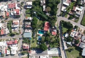 Foto de terreno habitacional en venta en manzana 98 , lomas de tabachines, zapopan, jalisco, 14122761 No. 01