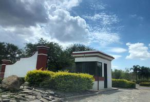 Foto de terreno habitacional en venta en manzana b1 9, ixtlahuacan de los membrillos, ixtlahuacán de los membrillos, jalisco, 0 No. 01
