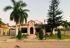 Foto de casa en venta en manzana calle 40, lomas miramar, guaymas, sonora, 0 No. 01