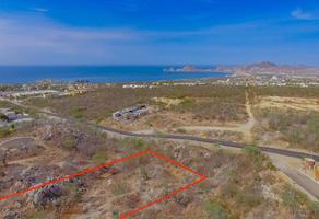 Foto de terreno habitacional en venta en manzana calle fase 2 cresta del mar #111 , el tezal, los cabos, baja california sur, 13207667 No. 01