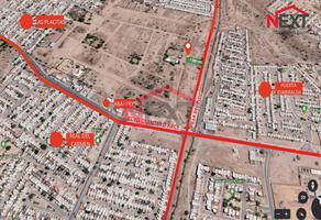 Foto de terreno habitacional en venta en manzana i lote 8, real del carmen, hermosillo, sonora, 0 No. 01