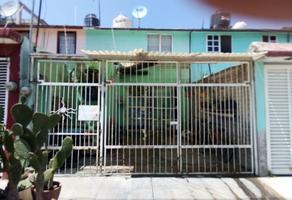 Foto de casa en venta en manzana , mariano escobedo (los faroles), tultitlán, méxico, 12706842 No. 01